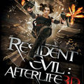 Resident evil afterlife - la critique
