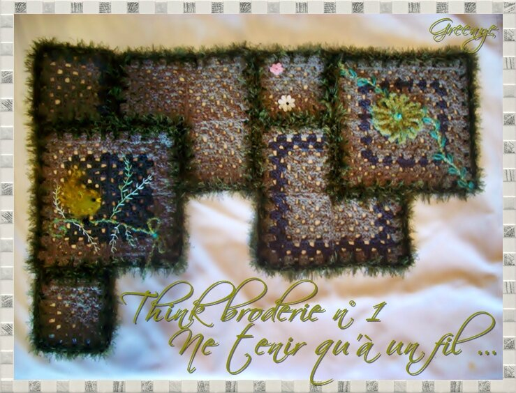 think broderie 1''''