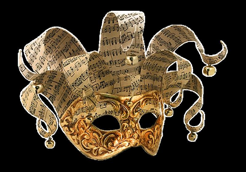 Masque vénitien 3