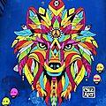Street art - reims