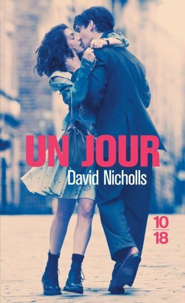 Un jour, David Nicholls