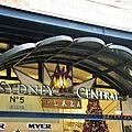 Sydney Center