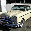 Packard mayfair hardtop coupe-1953