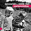 Janczarski & siddik 4tet « contemplation » (fortune records, socadisc)