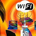 Coupez le wifi chez vous