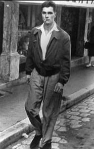 Chirac jeune