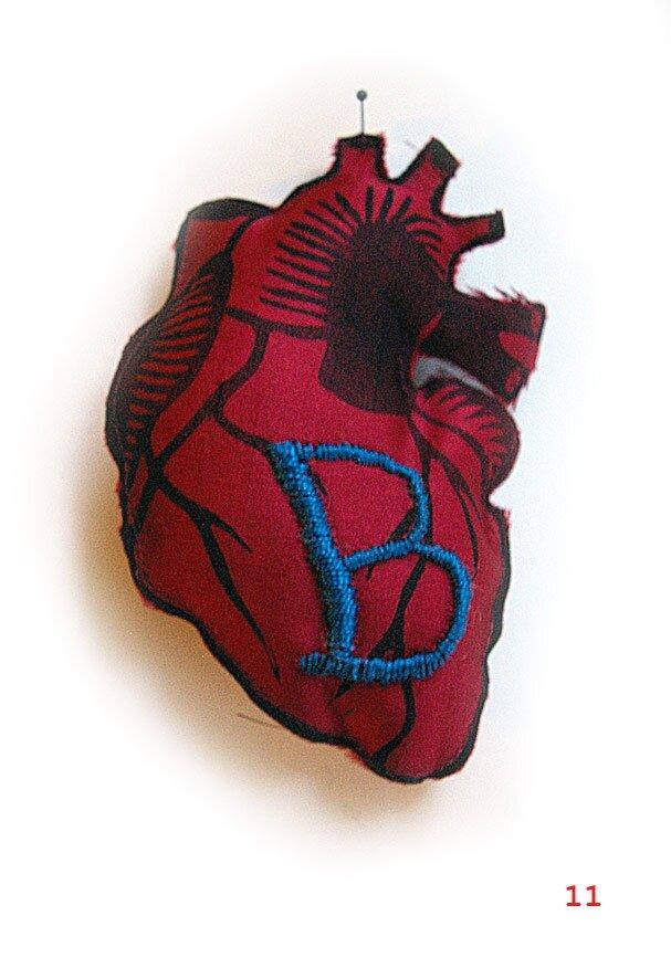 coeur n°11