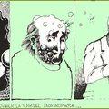 Cadavrophose à la une (4 ) ...