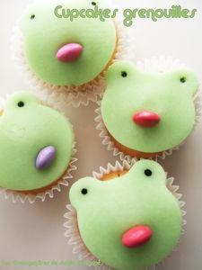 cupcakes_grenouilles