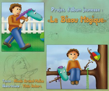 book-projet-bisou-magique