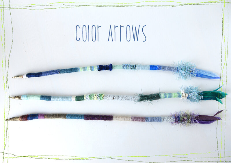 color_arrows
