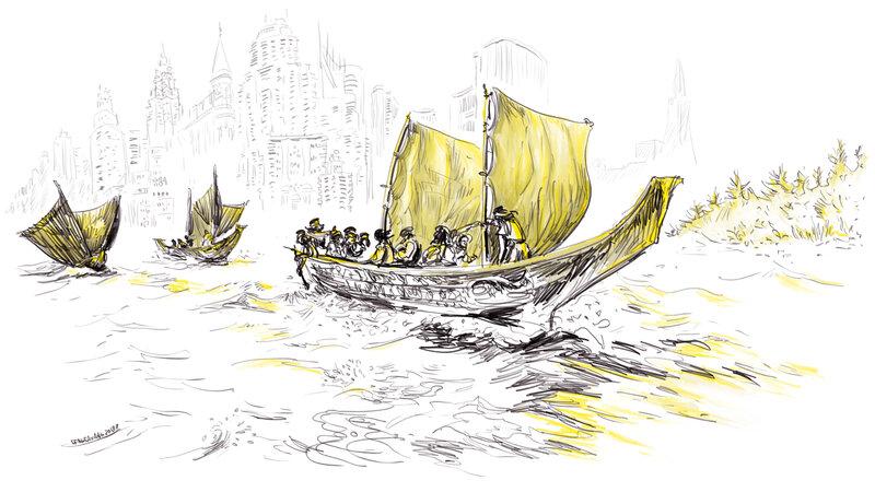 american indian boats v1