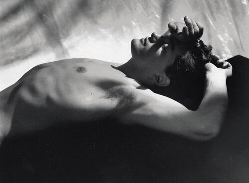 Jean Marais par Raymond Voinquel
