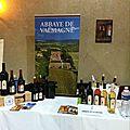 Salon des vins du languedoc les 26 et 27 avril suite ..et fin