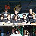 y) Tournoi Jeunes du Jeudi 02-06-2011