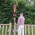 Qtf 2018 /15 Juin 2018 le verger bois de l'Epau