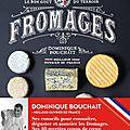 Un beau livre dont on peut en faire tout un fromage...