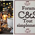 Les lutins 2018 forum clean et simple