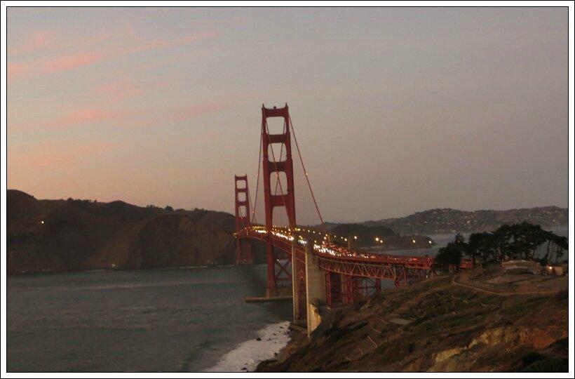 San Franscico (Californie)