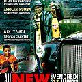 Événements culturels congolais et béninois à paris