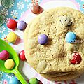 Cookies aux smarties®