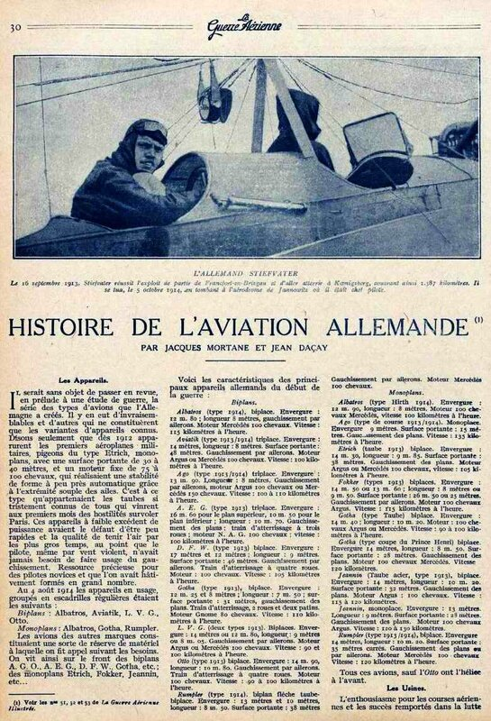 Histoire de l aviation All12