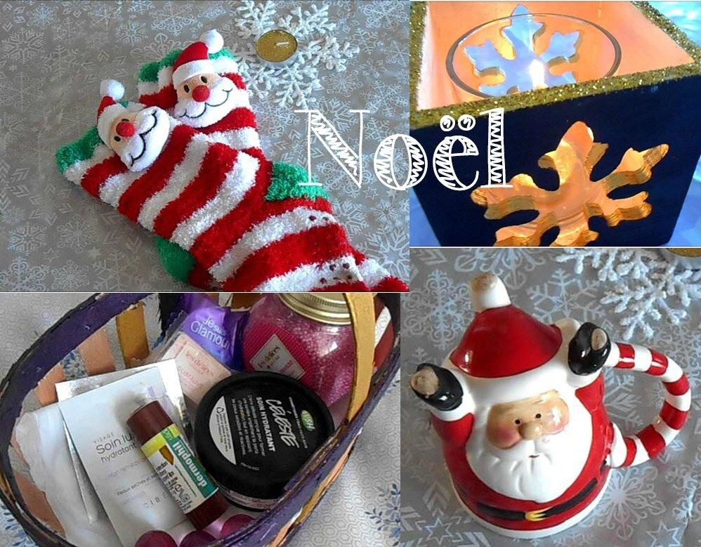 Diy et idées de cadeaux pour Noël (vidéo)