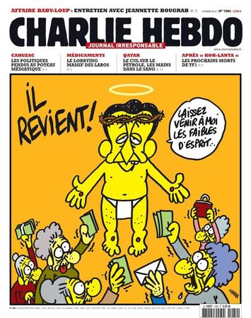 Une_Charlie_Hebdo_1084_charb