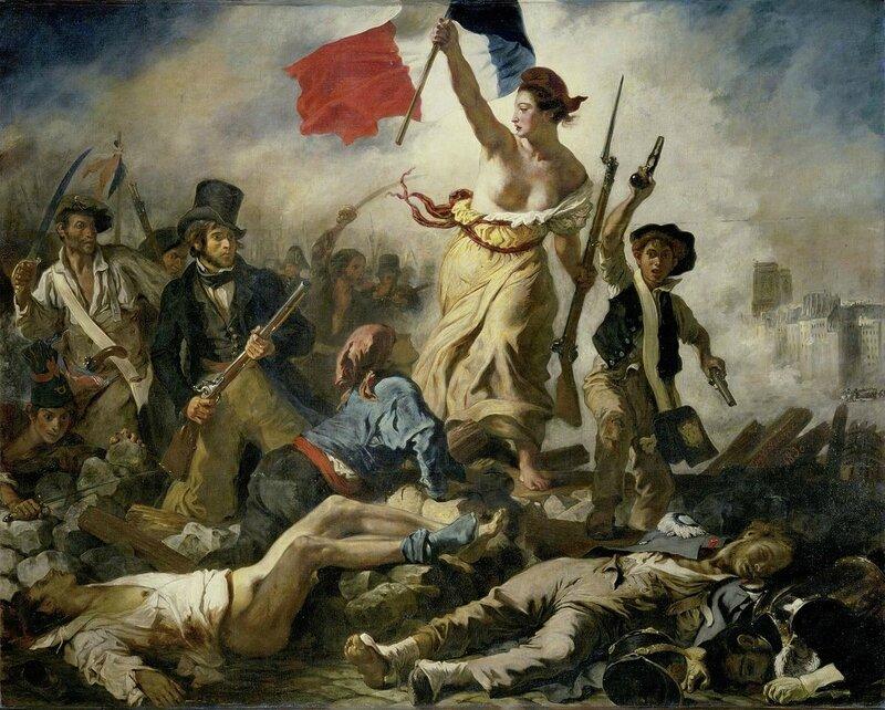 Eugène_Delacroix_-_Le_28_Juillet