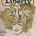 Liberty (usa) 1973