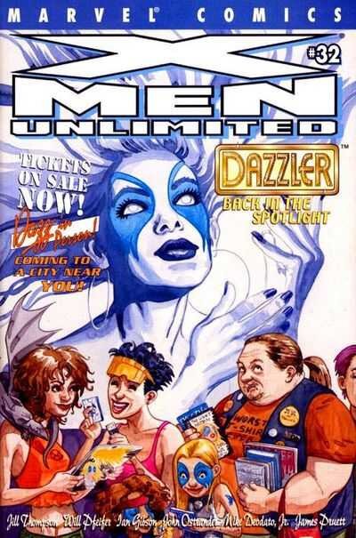 x-men unlimited 1993 32