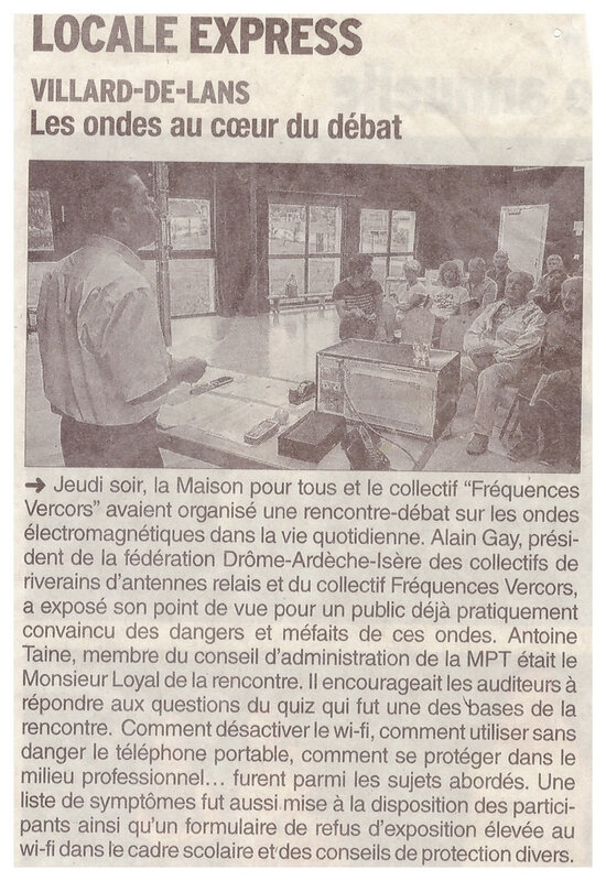 Article Reunion ondes MPT juin 2017