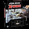 X-wing deuxième edition