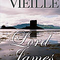 Lord james, de catherine hermary-vieille
