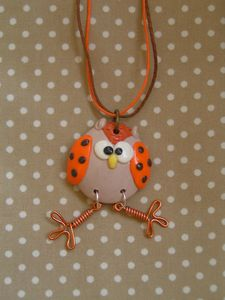 collier chouettes (1)