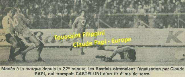 046 1061 - BLOG - Filippini Toussaint - Claude Papi - Europe