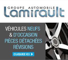 groupe lamirault