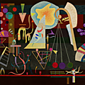 Sotheby's to sell $25 m. kandinsky painting once owned by solomon r. guggenheim