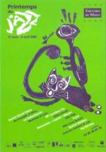 CPM Printems Jazz Nîmes 2000