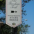 The Freedom trail tour (12)