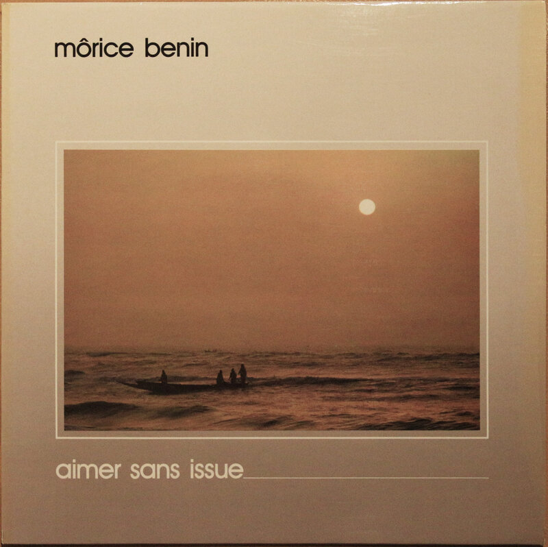 Bénin_1983_Aimer_sans_issue (2)