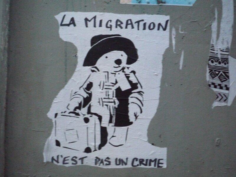 Doodledubz, rue Quincampoix