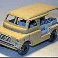 Lesney Matchbox 29 A 1