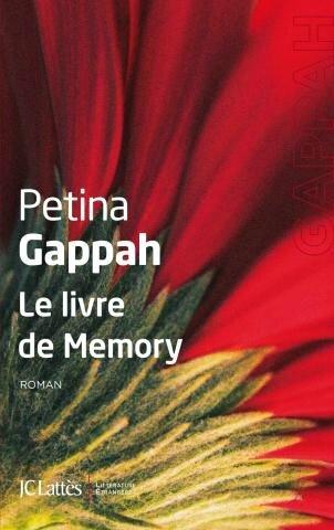 livre memory