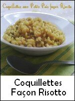 index coquillettes façon risotto