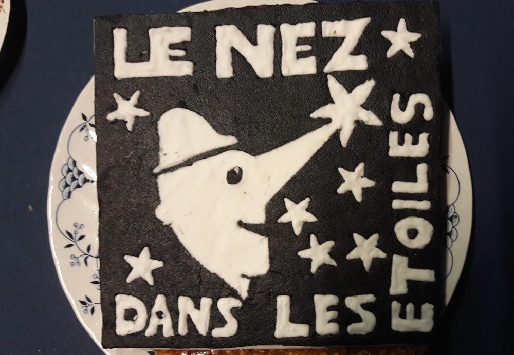 L'école de cirque Le Nez Dans Les Étoiles fête ses 20 ans