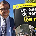 17 juin 2017: deux dédicaces à la roche-sur-yon