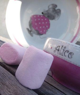 Alice et la souris
