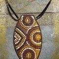 aborigène (vendu)