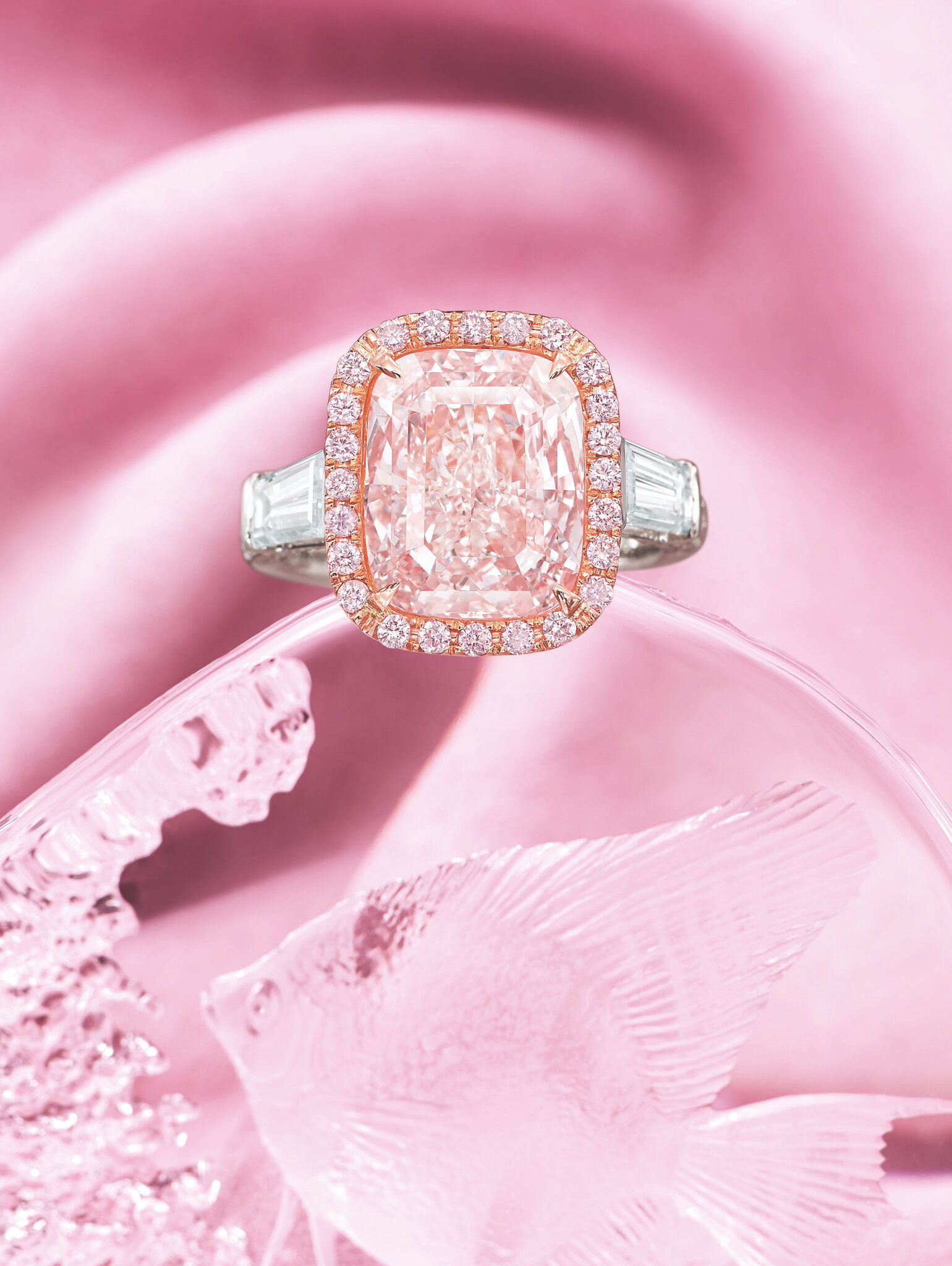 Tiancheng International announces highlights from the Jewellery and ...
